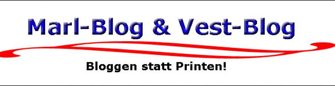 Vest-Blog | Marl-Blog