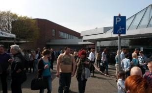 Körperwelten Bochum