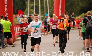 Runners Point Lauf 2014