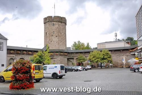Hexenturm in lahnstein
