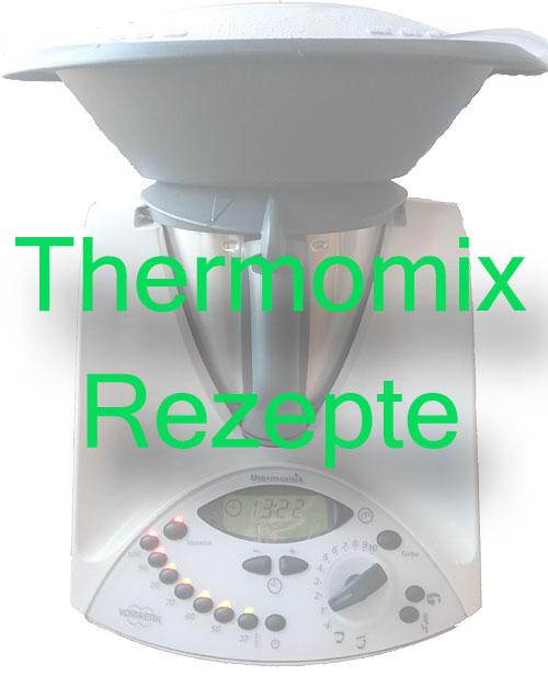 Thermomix-Rezepte