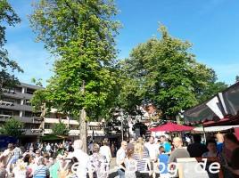 Naschmarkt Marl