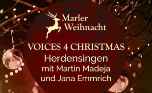 Voices 4 Christmas Marl