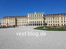 Schloss Schönbrunn Wien VestBlog MarlBlog