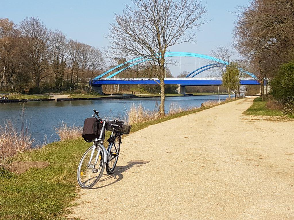 VestBlog MarlBlog Rad Wesel-Dattel-Kanal Marl Dorsten
