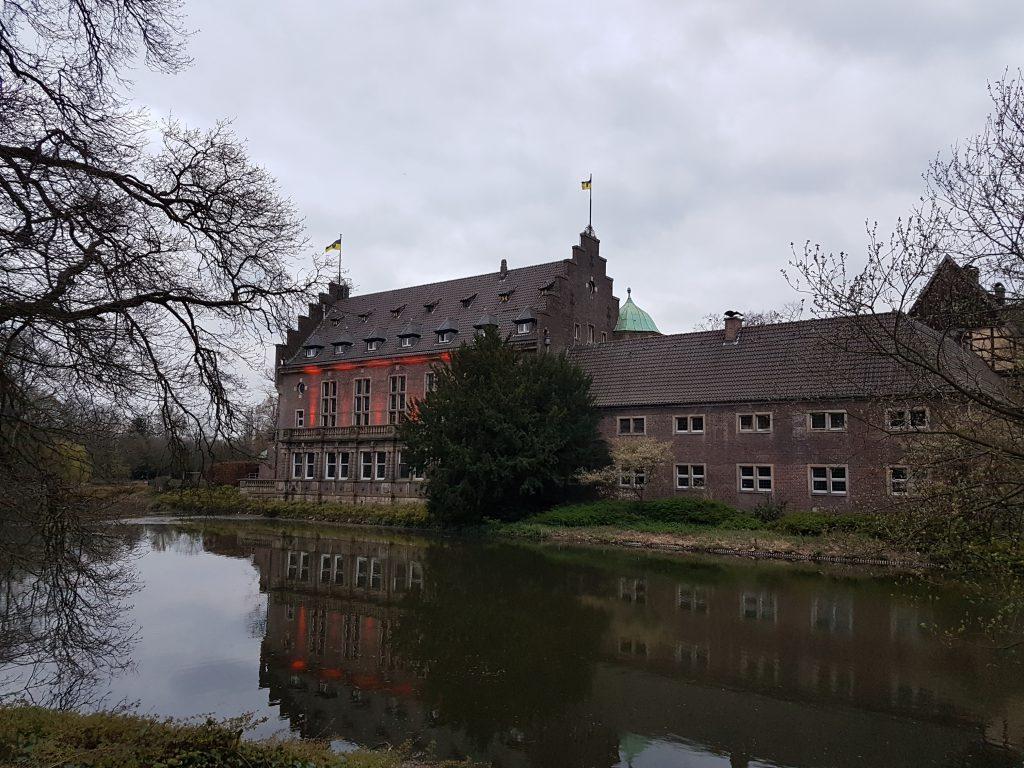 Wittringen Gladbeck Schloss VestBlog MarlBlog