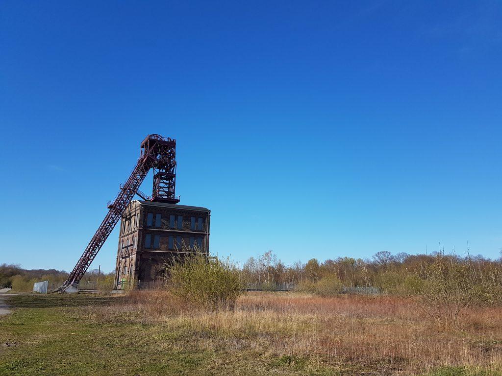 Industrie Oberhausen VestBlog MarlBlog
