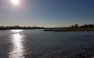 Rhein Duisburg VestBlog MarlBlog